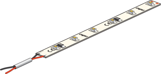 NIKO STRIP, 60 LEDS NEUTR, 5M