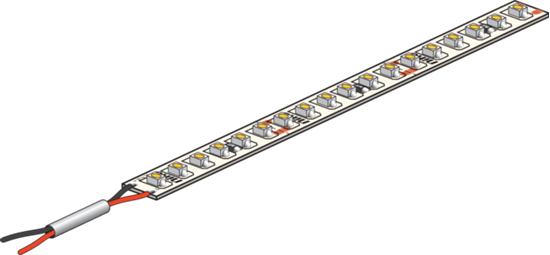 NIKO STRIP, 180 LEDS NEUTR,5M